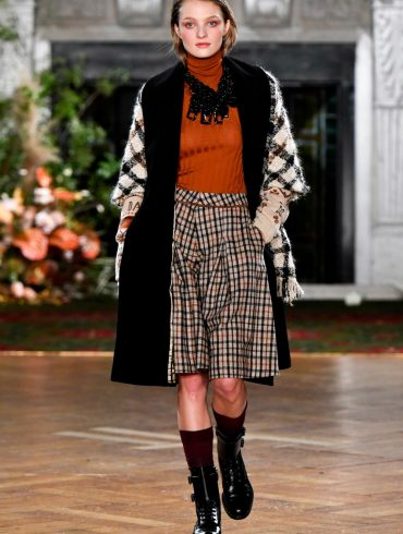 Daks Fall 2020 Fashion Show