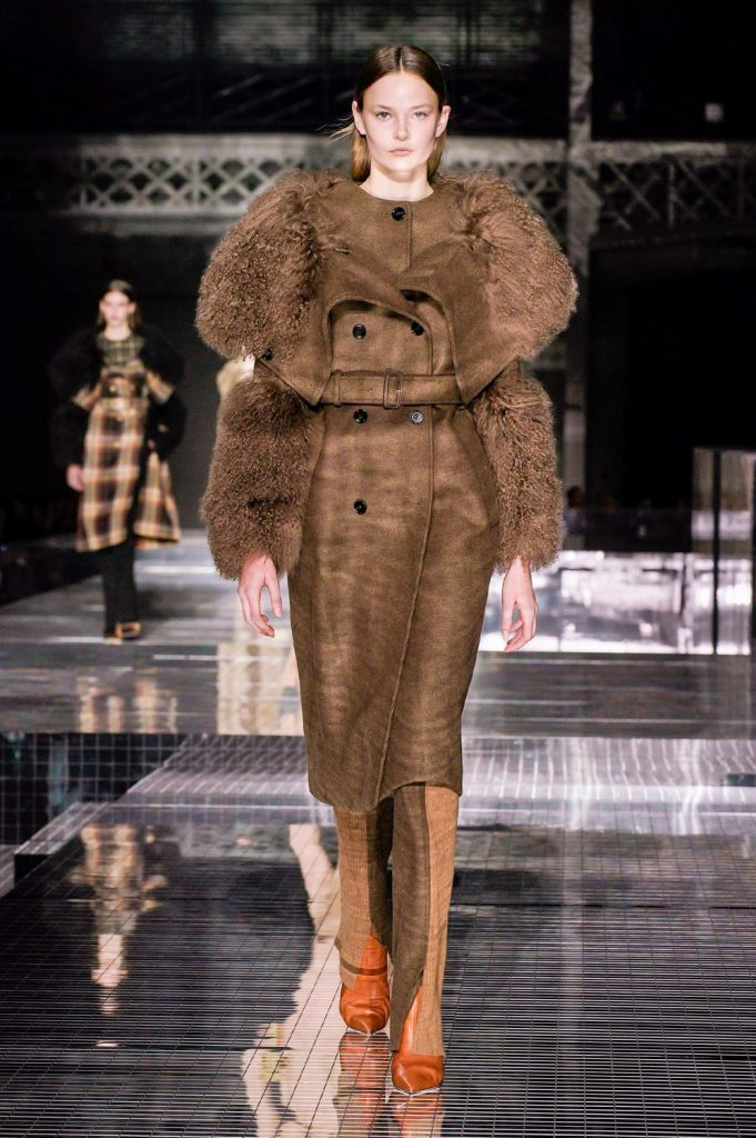 London Top 10 Fall 2020 Women's Fashion Shows Photos