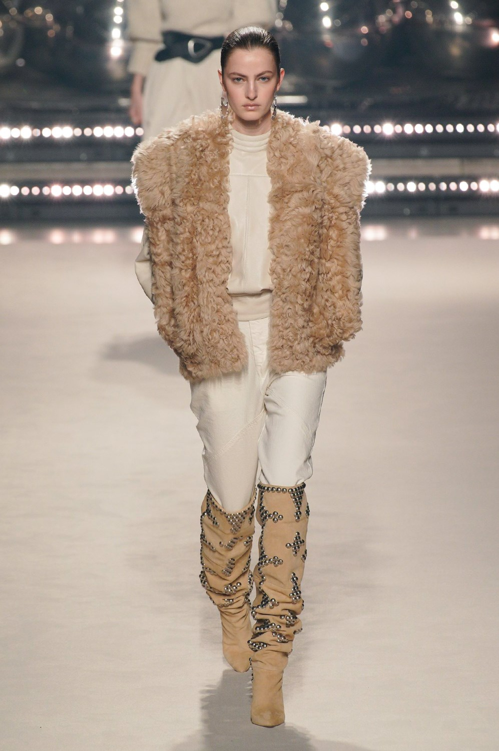 Isabel Marant Fall 2020 Fashion Show Photos