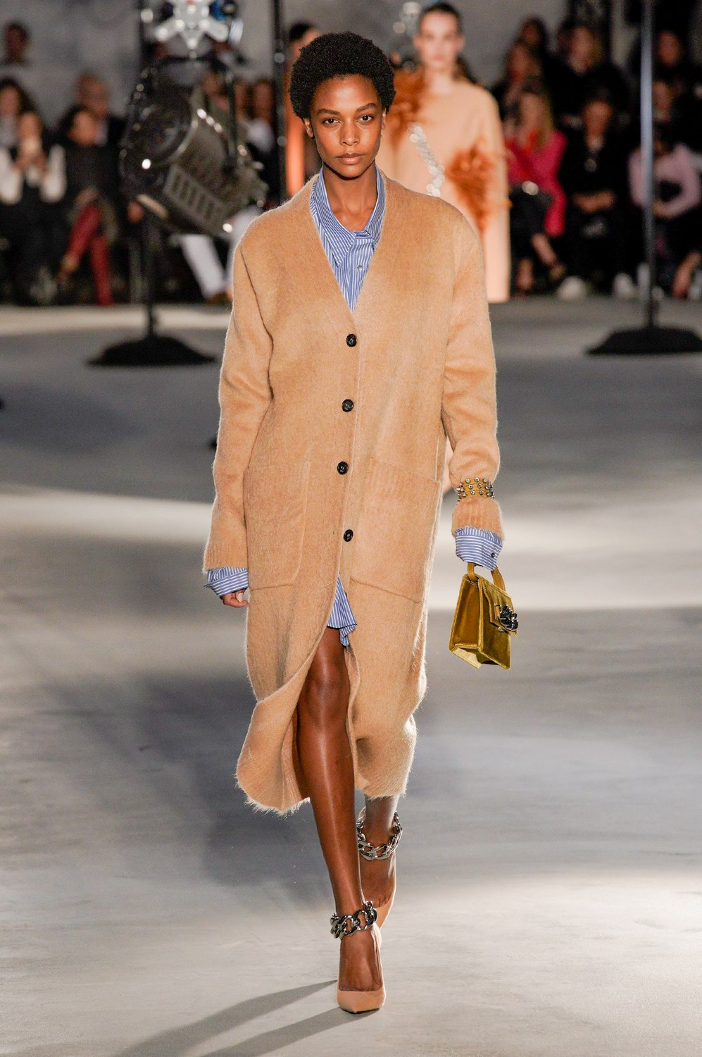 N 21 Fall 2020 Fashion Show Photos