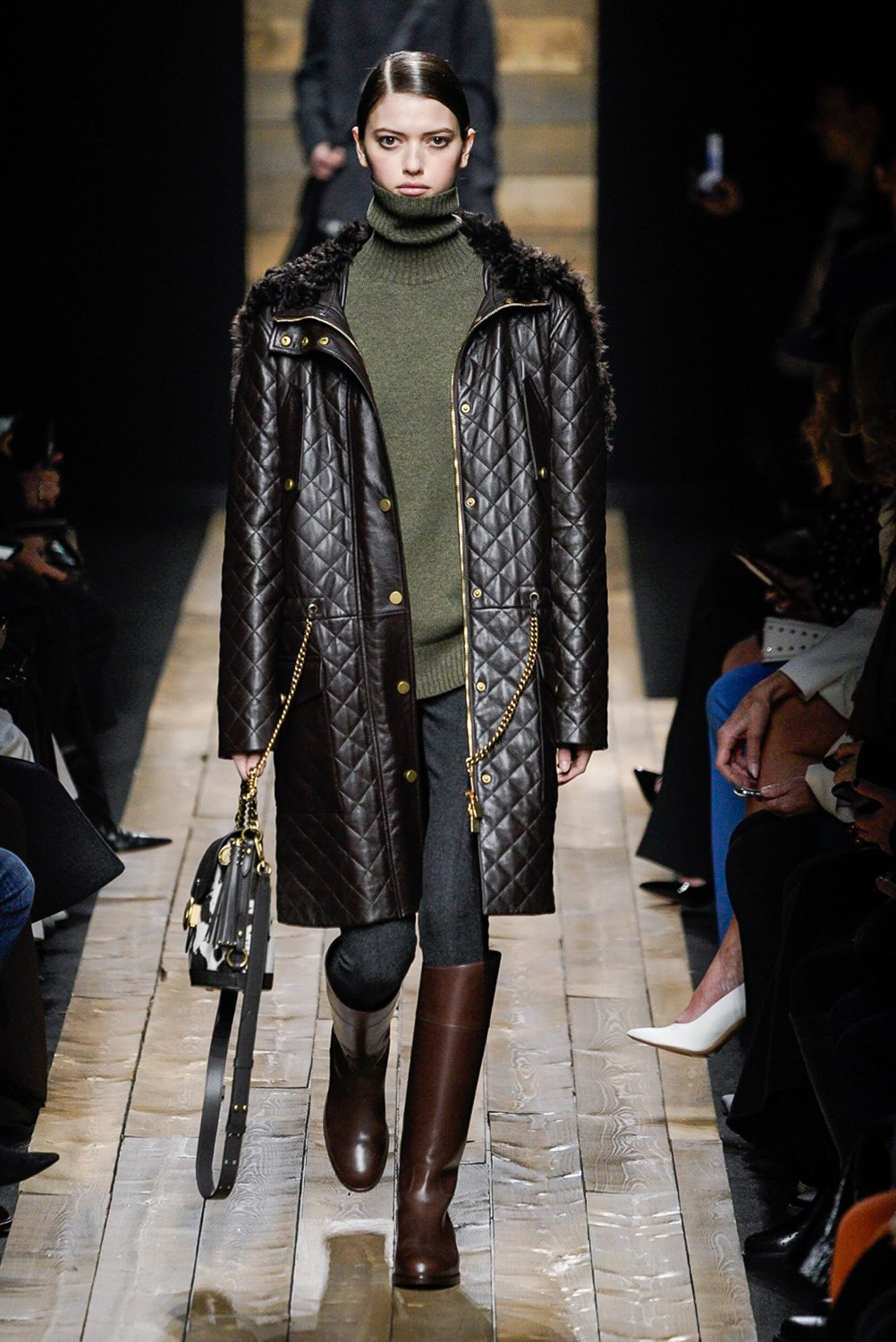 Michael Kors Collection Fall 2020 Fashion Show Photos