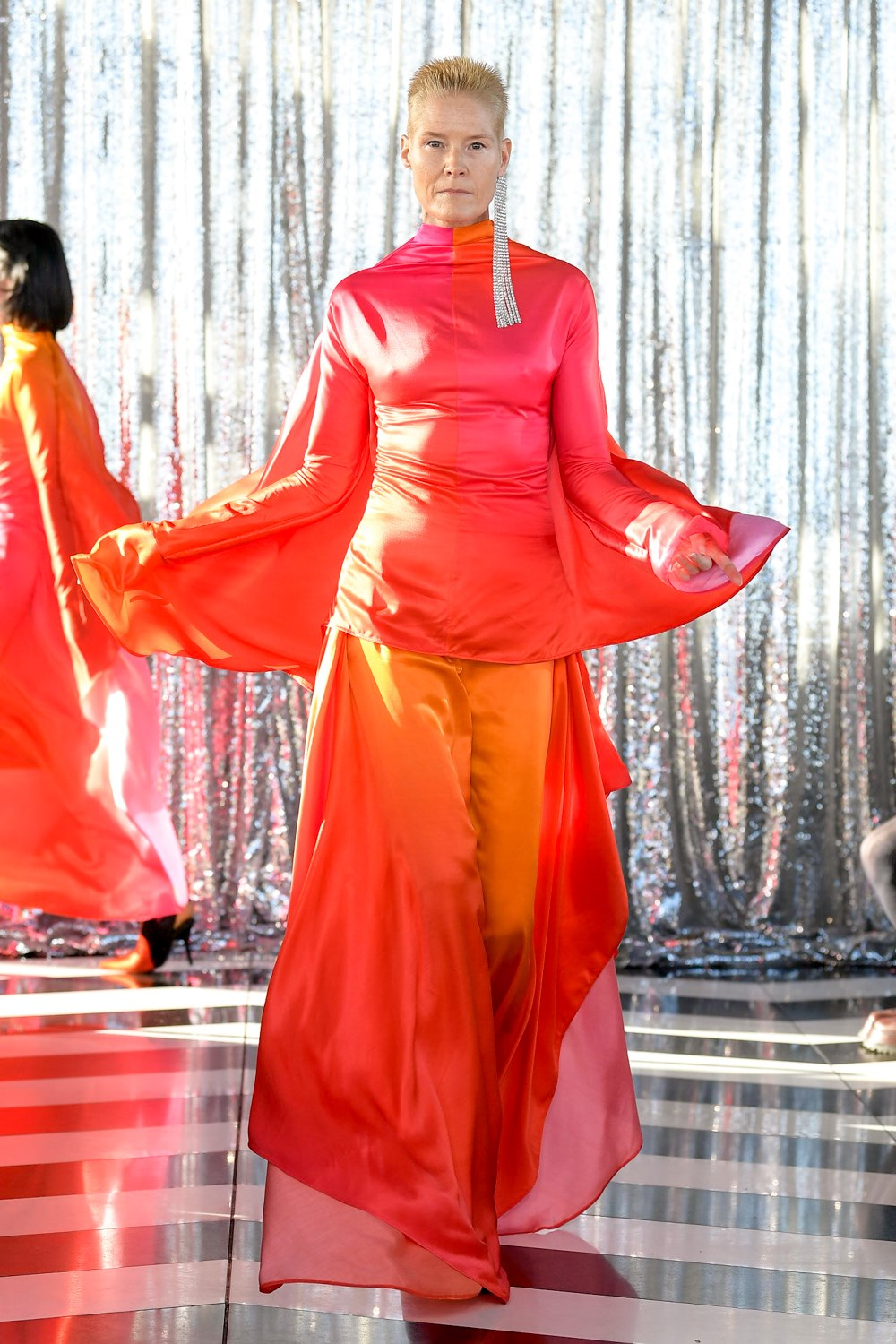 Paula Knorr Fall 2020 Fashion Show Photos