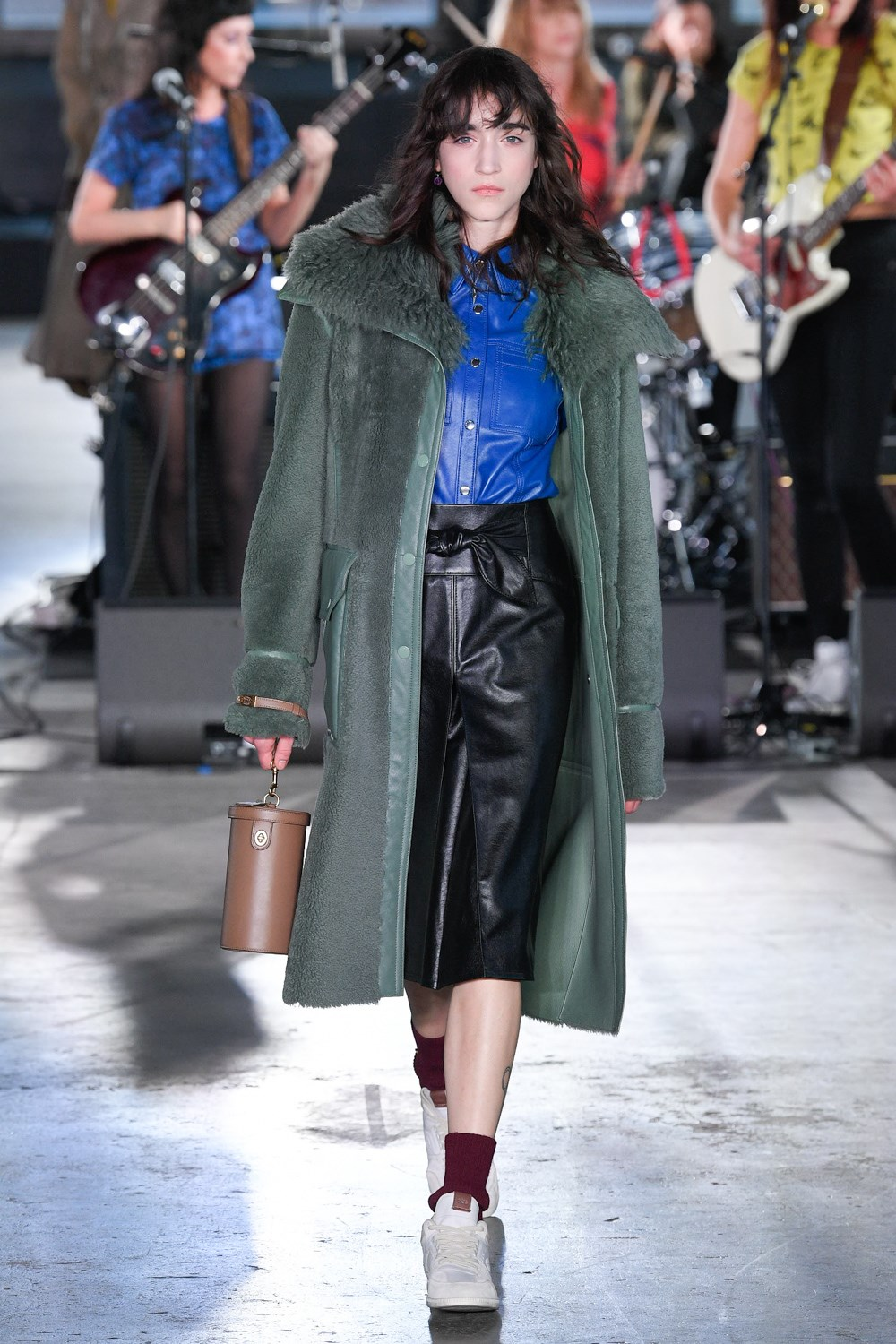 Coach 1941 Fall 2020 Fashion Show Photos