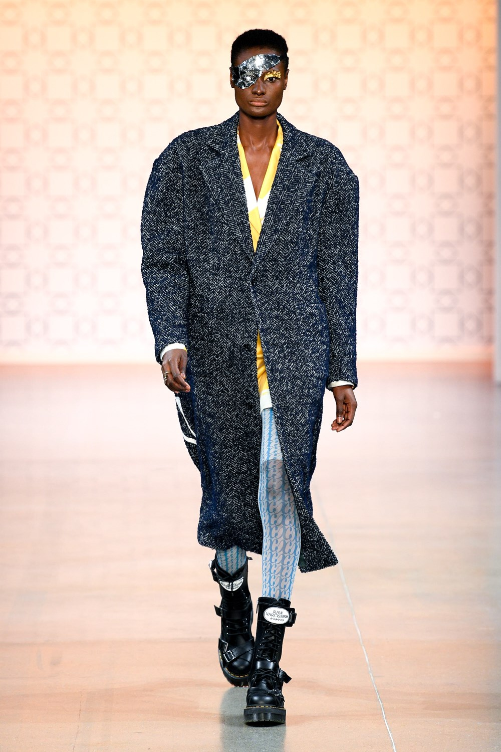 Dirty Pineapple Fall 2020 Fashion Show Photos