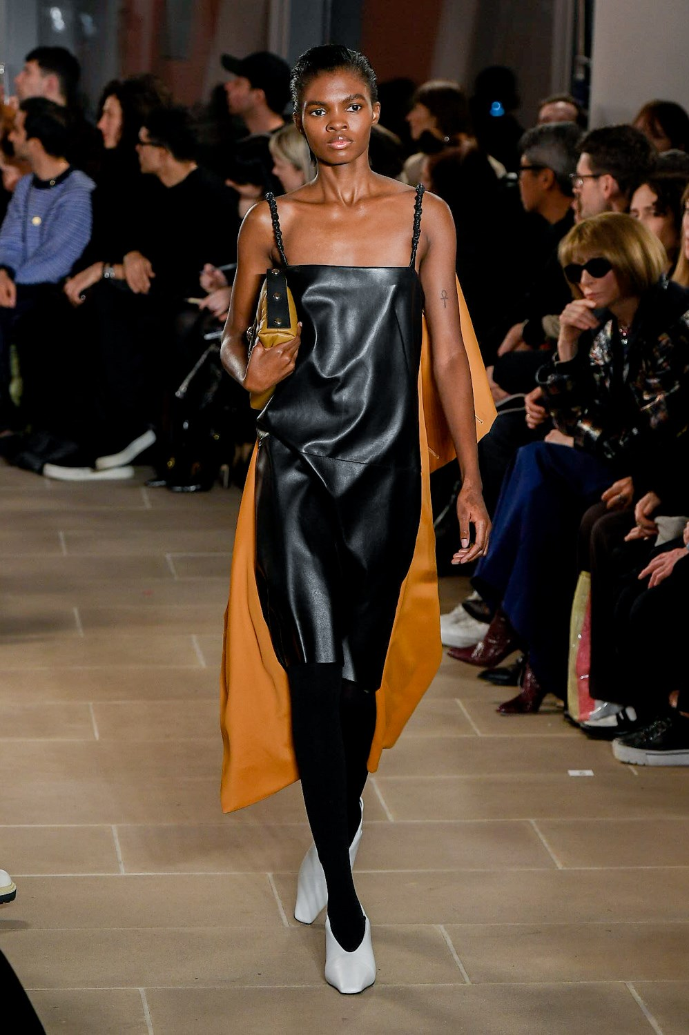 Proenza Schouler Fall 2020 Fashion Show Photos