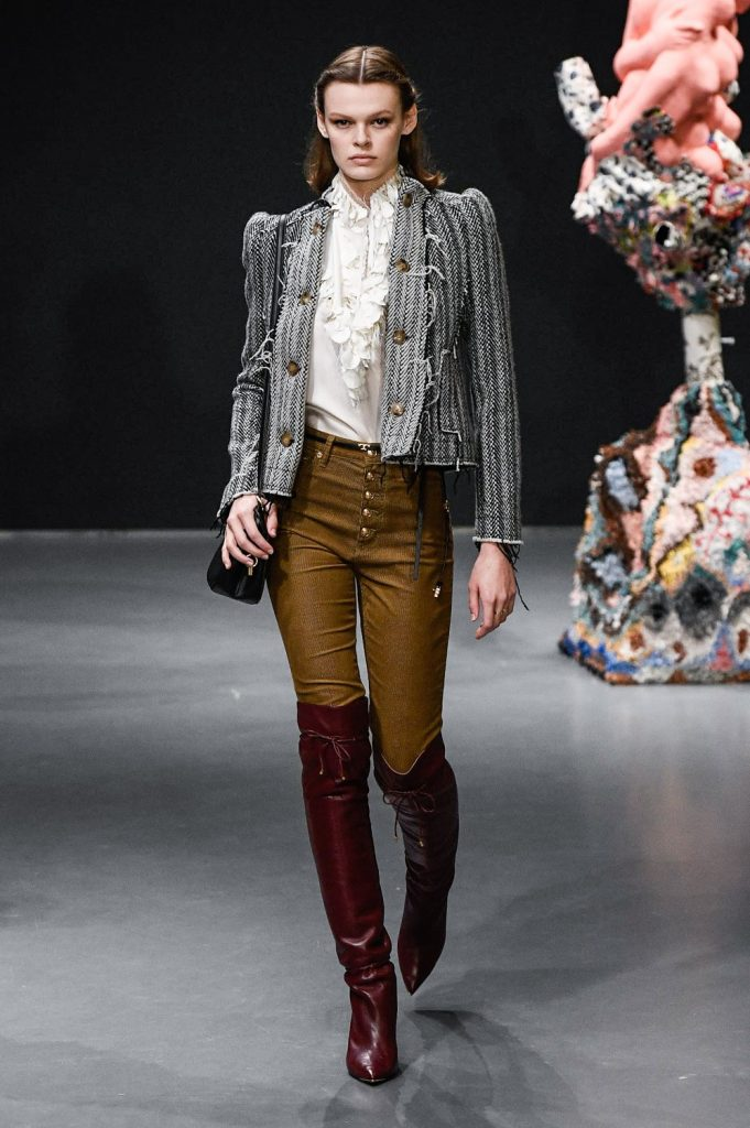 New York Top 10 Fall 2020 Women's Fashion Shows Photos