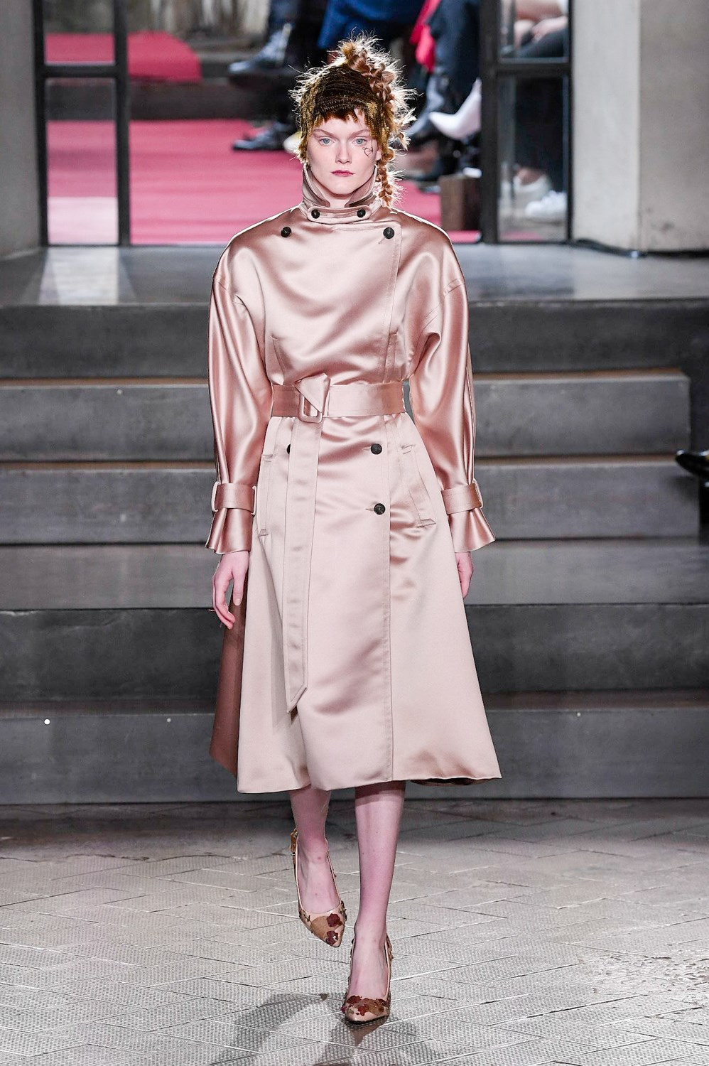 Antonio Marras Fall 2020 Fashion Show Photos