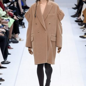 Hed Mayner Fall 2020 Men's Fashion Show Photos