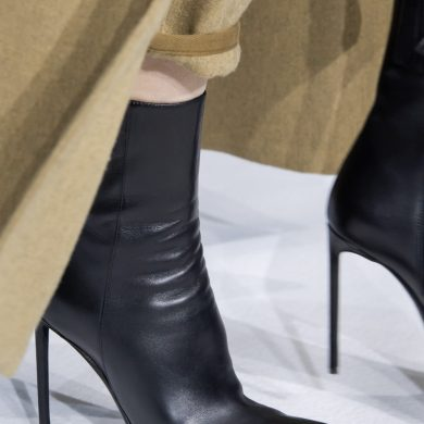 Haider Ackermann Fall 2020 Fashion Show Details