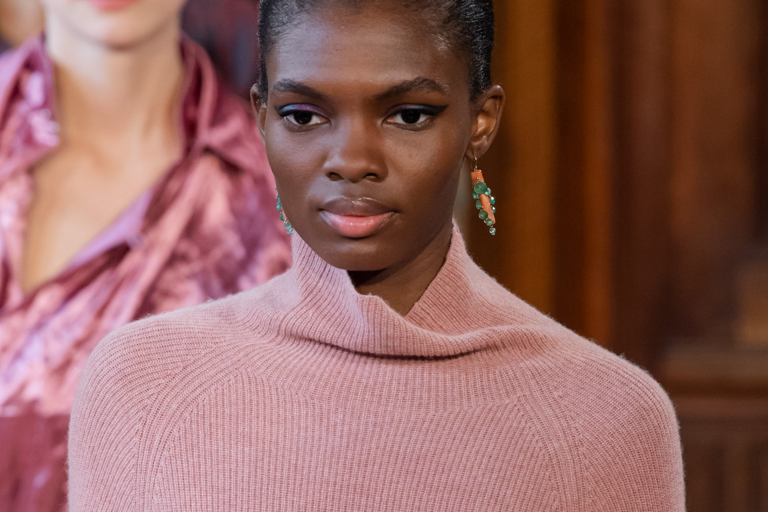 Altuzarra Fall 2020 Fashion Show Photos