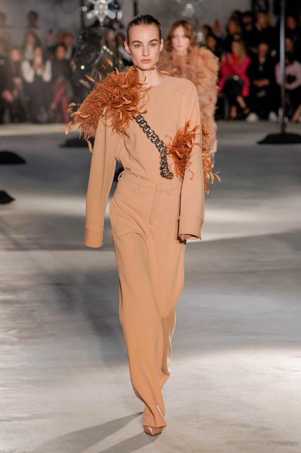 Milan Top 10 Fall 2020 Women's Fashion Shows Photos