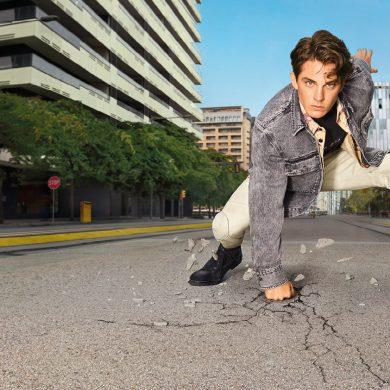 Diesel Spring 2020 Fashion Ad Campaign Photos
