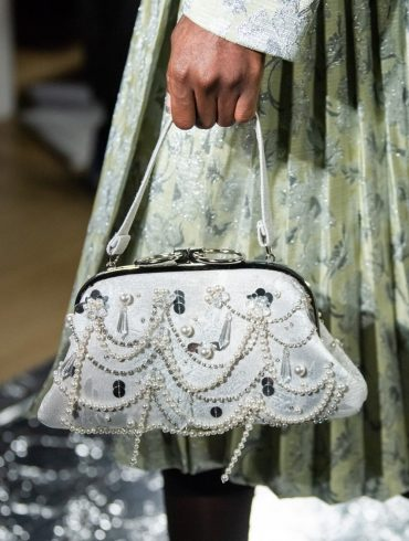 Erdem Fall 2020 Fashion Show Details