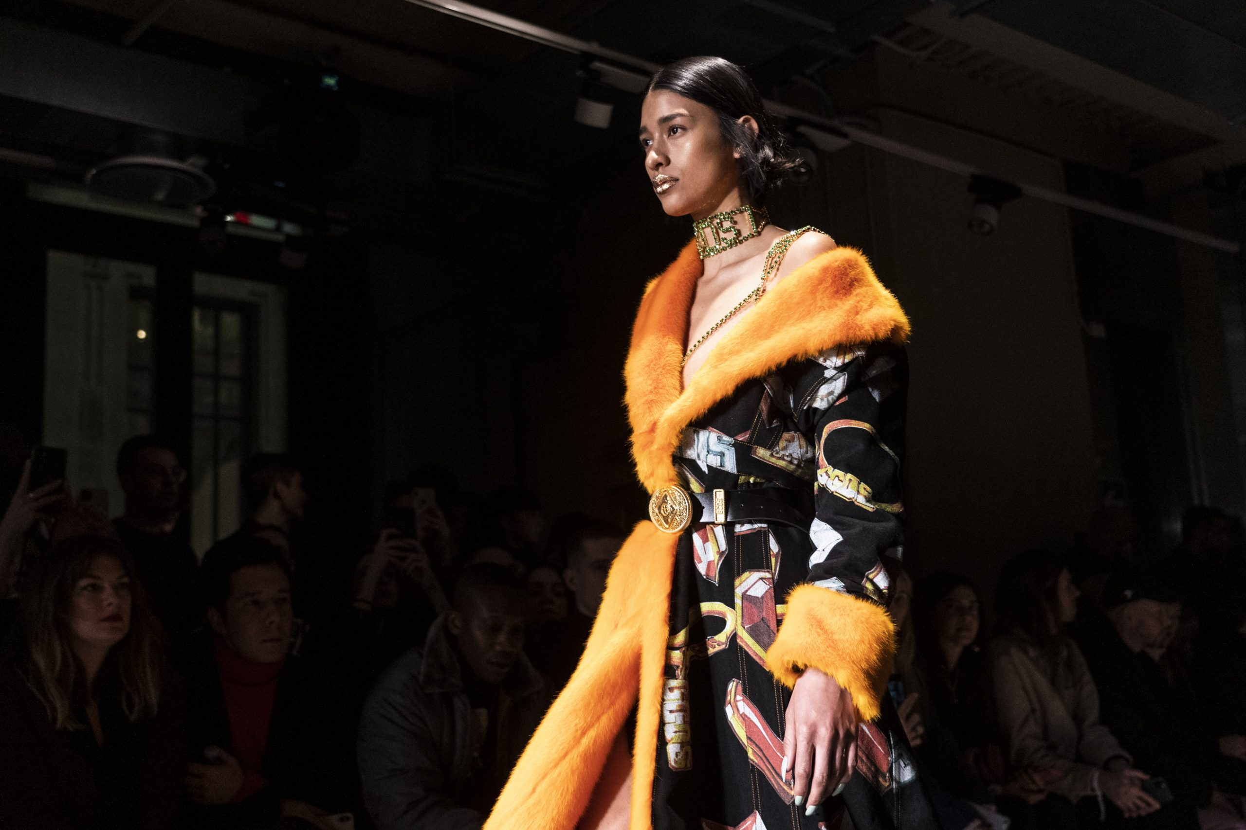 Gcds Fall 2020 Fashion Show Photos