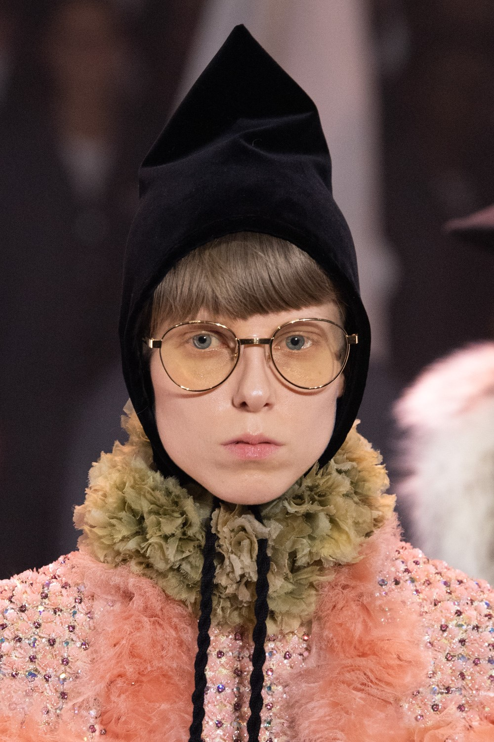 Gucci Fall 2020 Fashion Show Photos