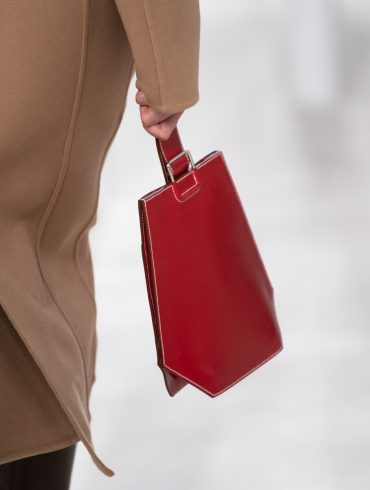 Hermes Fall 2020 Fashion Show Details