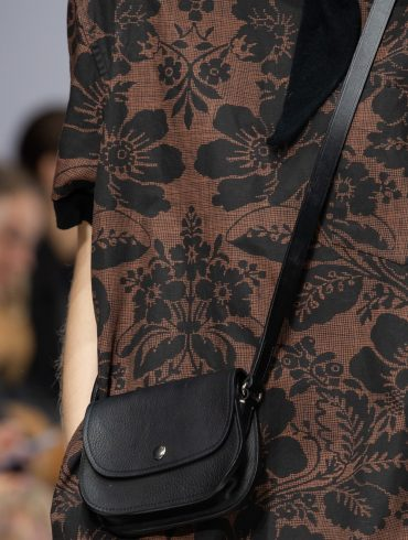 Margaret Howell Fall 2020 Fashion Show Details