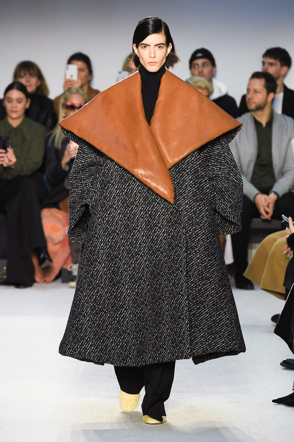 JW Anderson Fall 2020 Fashion Show Photos
