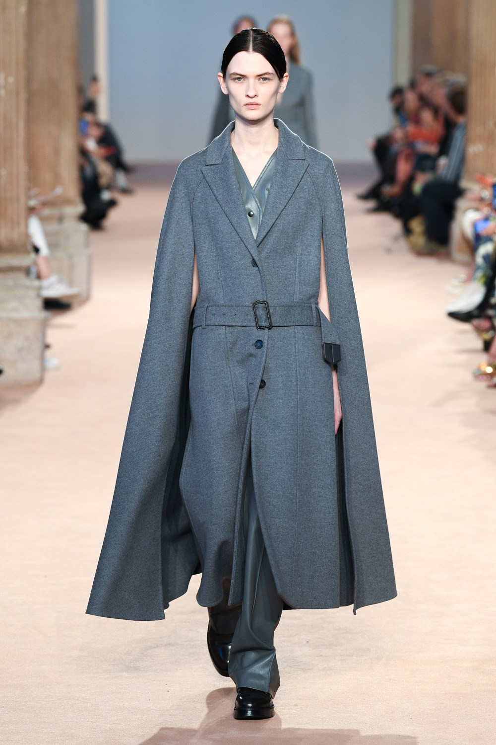 Salvatore Ferragamo Fall 2020 Fashion Show Photos