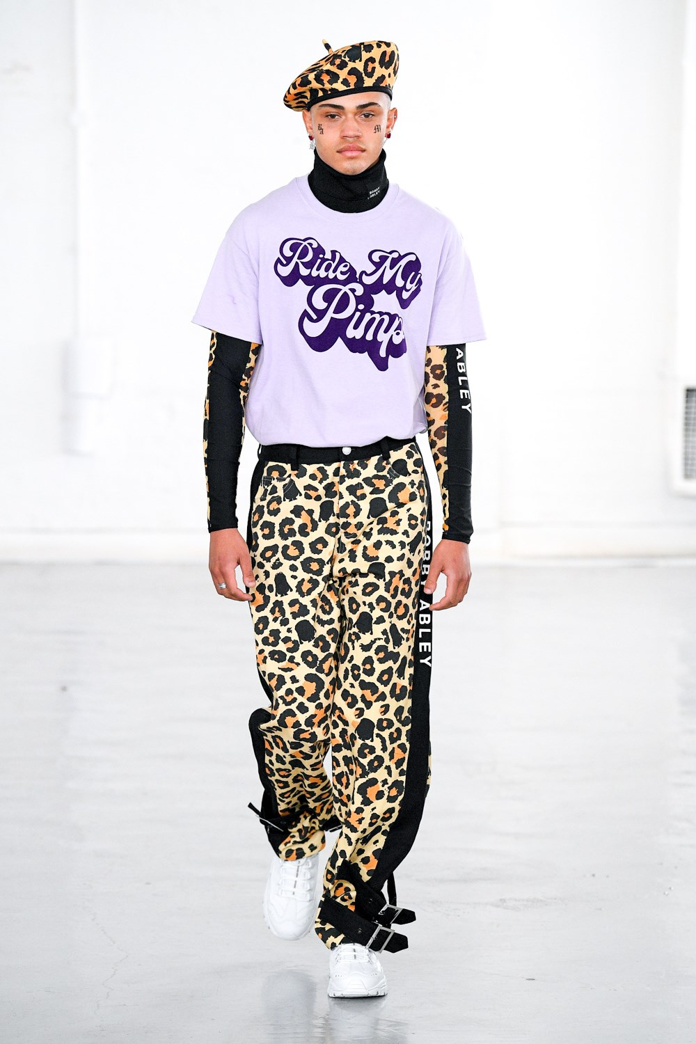 Bobby Abley Fall 2020 Fashion Show Photos