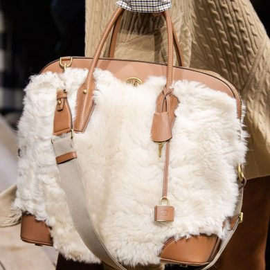 Michael Kors Fall 2020 Fashion Show Details