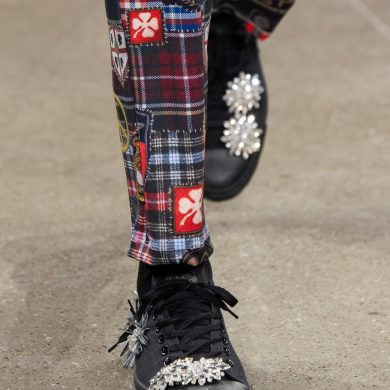 Libertine Fall 2020 Fashion Show Details