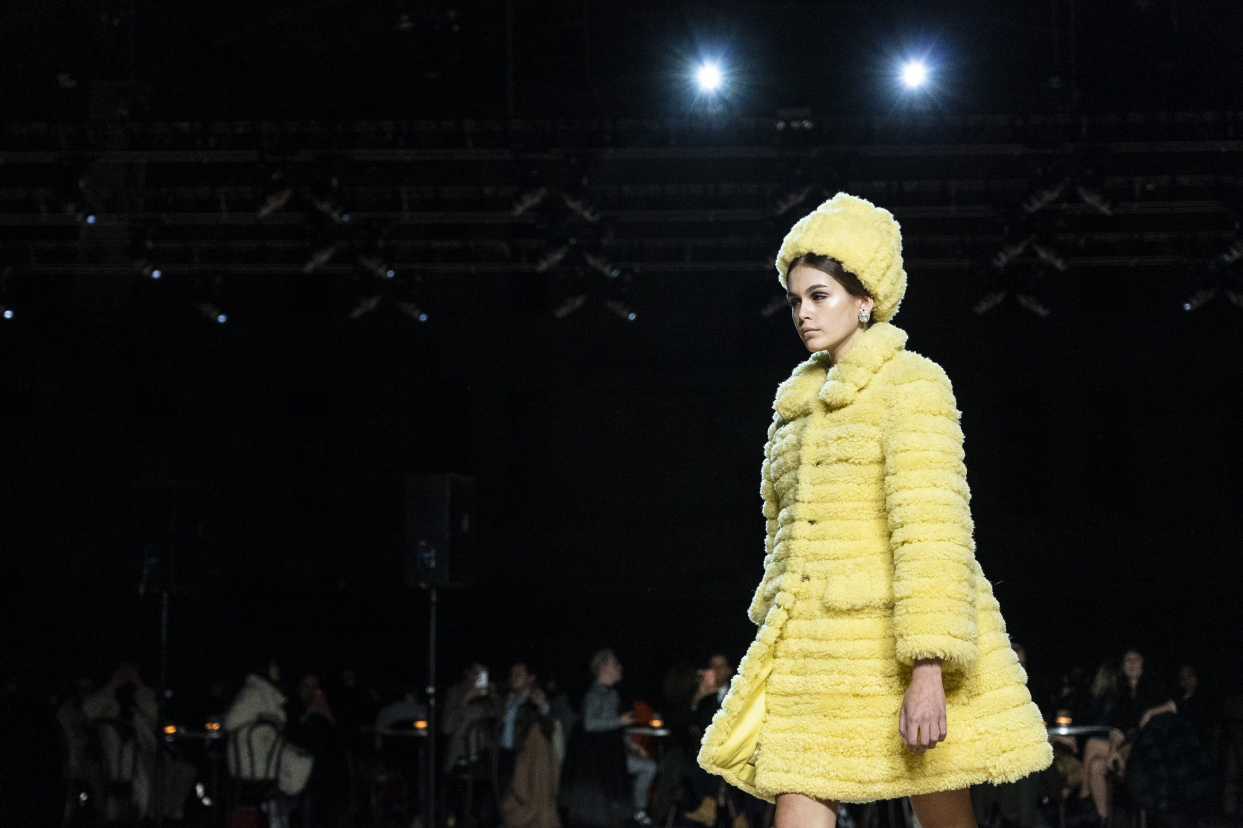 Marc Jacobs Fall 2020 Fashion Show Photos