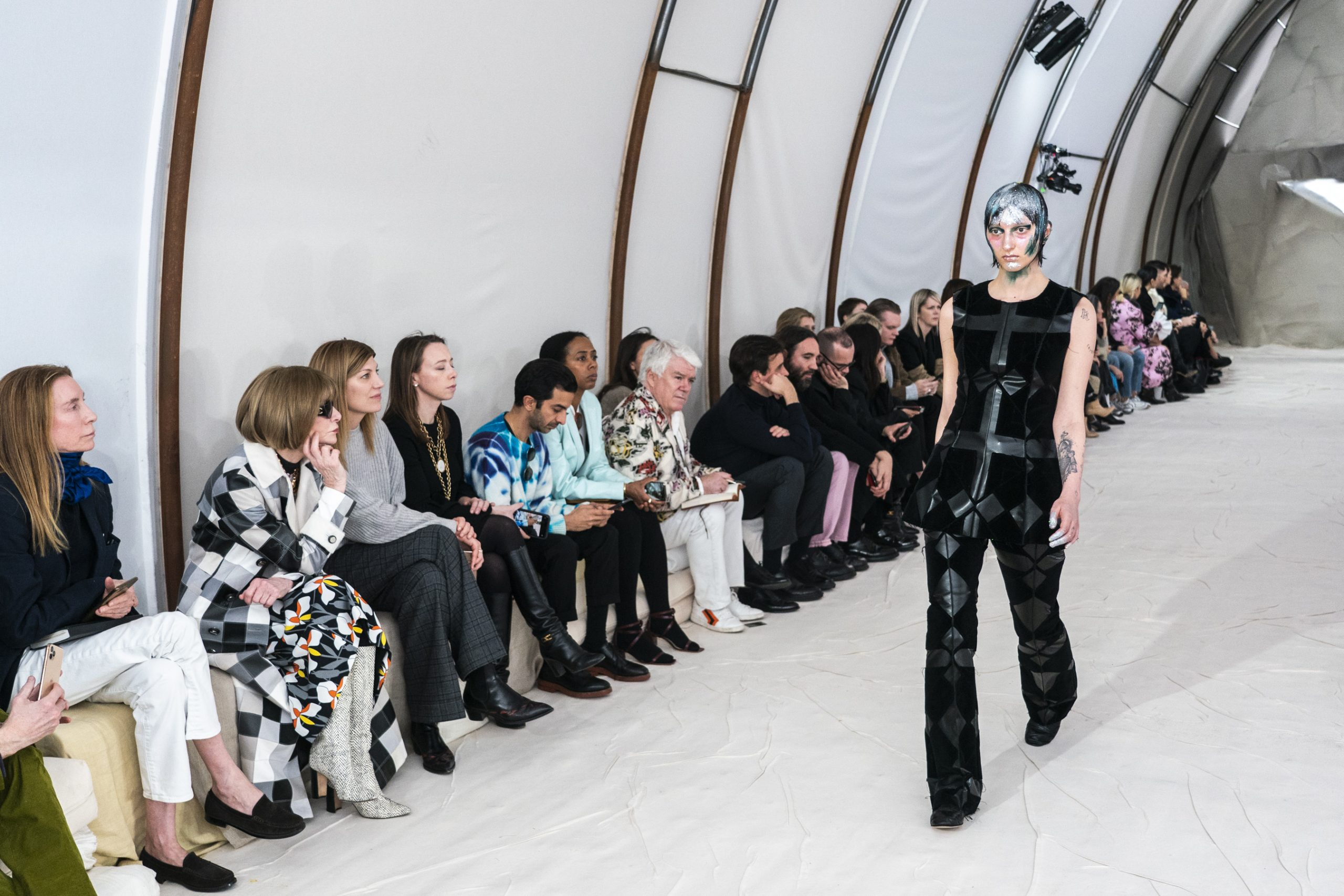 Marni Fall 2020 Fashion Show Photos
