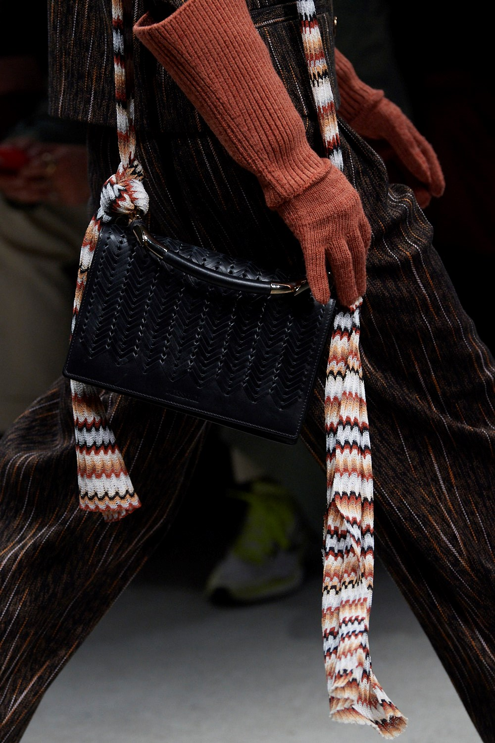 Missoni Fall 2020 Fashion Show Photos