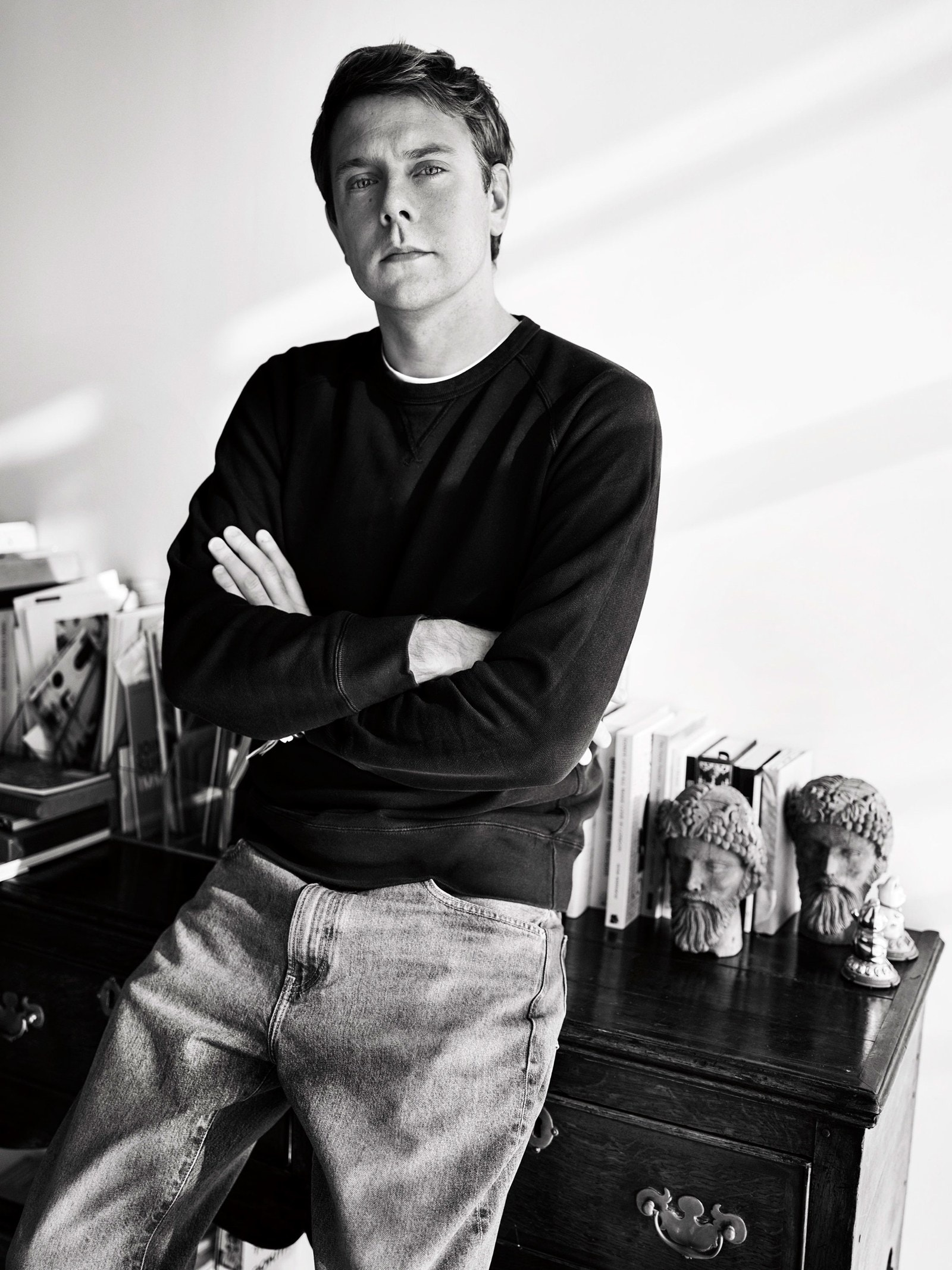 Moncler Genius Announces JW Anderson and Rimowa for 2020 News