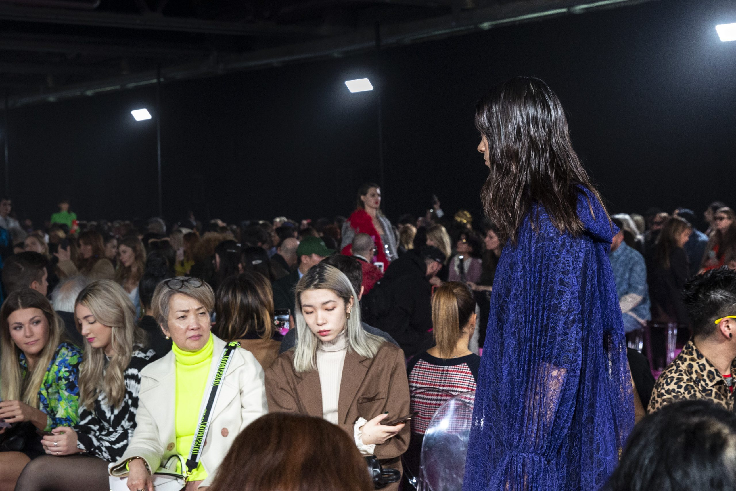 Msgm Fall 2020 Fashion Show Photos