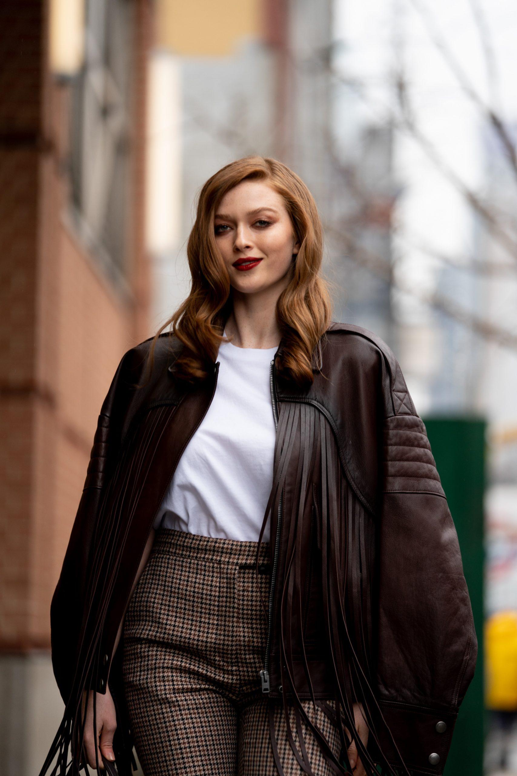New York Fashion Week Fall 2020 Street Style Photos