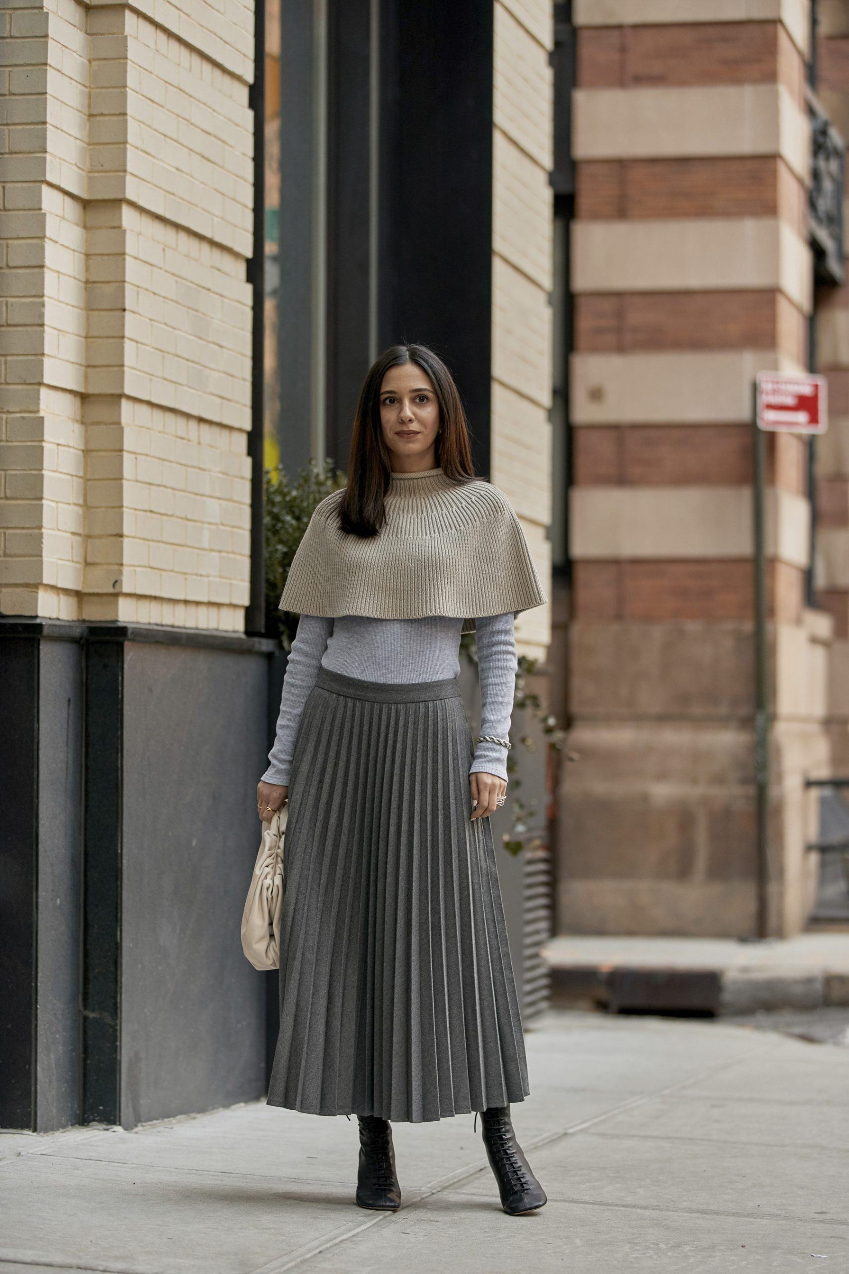 New York Fashion Week Fall 2020 Street Style Photos