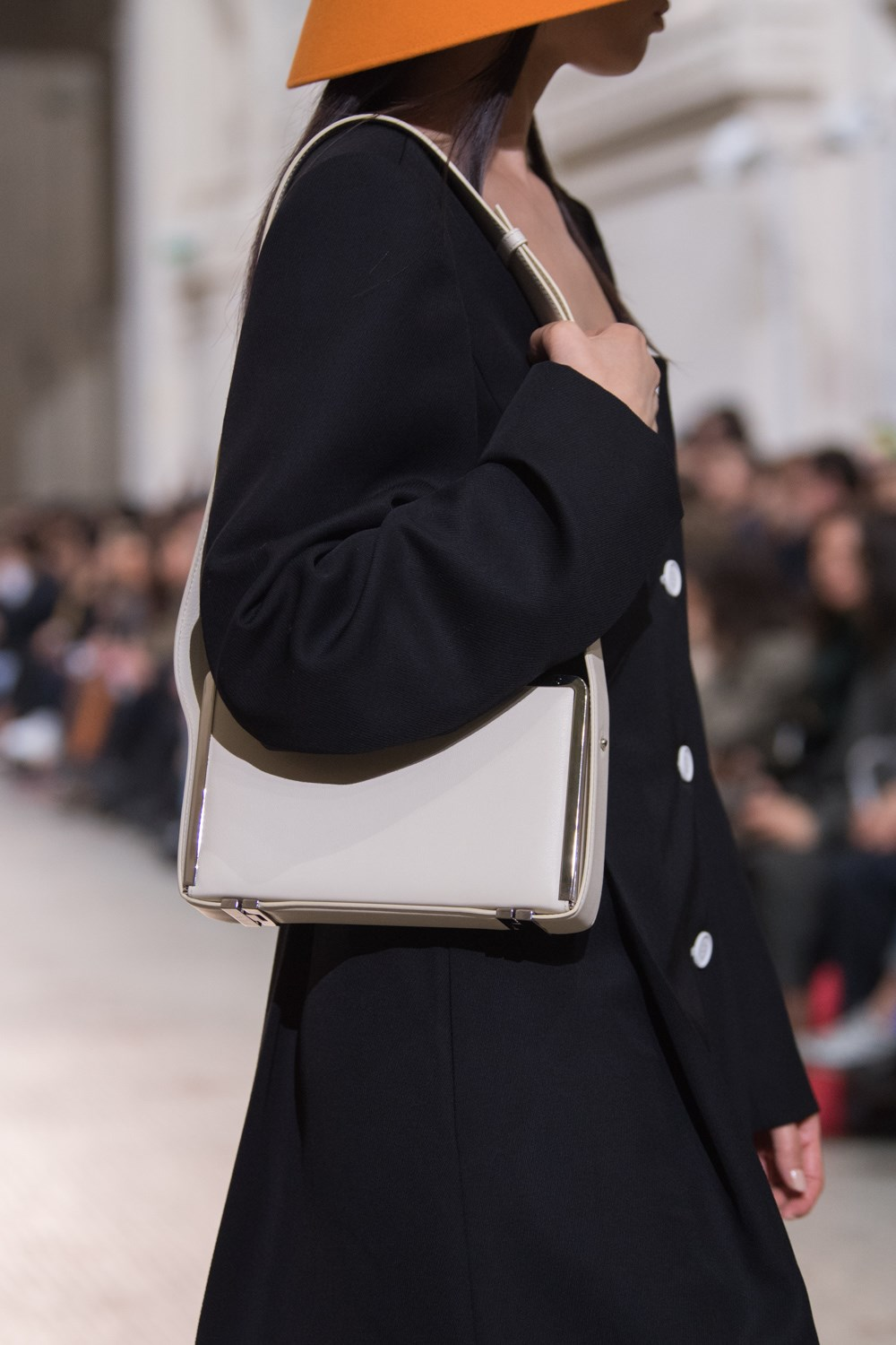 Nina Ricci Fall 2020 Fashion Show Photos