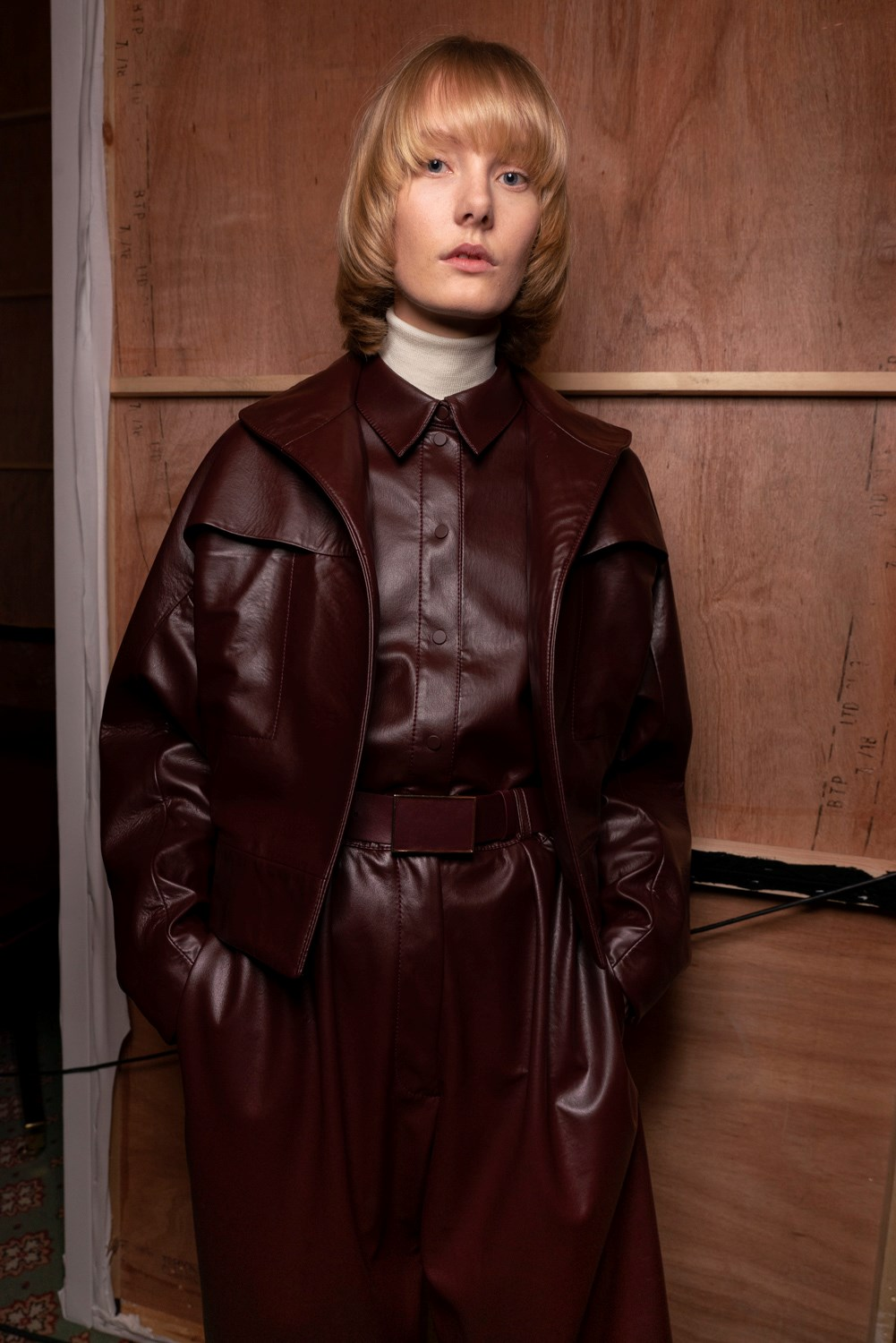 Roksanda Fall 2020 Fashion Show Photos
