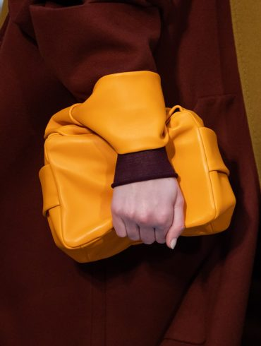 Roksanda Fall 2020 Fashion Show Details