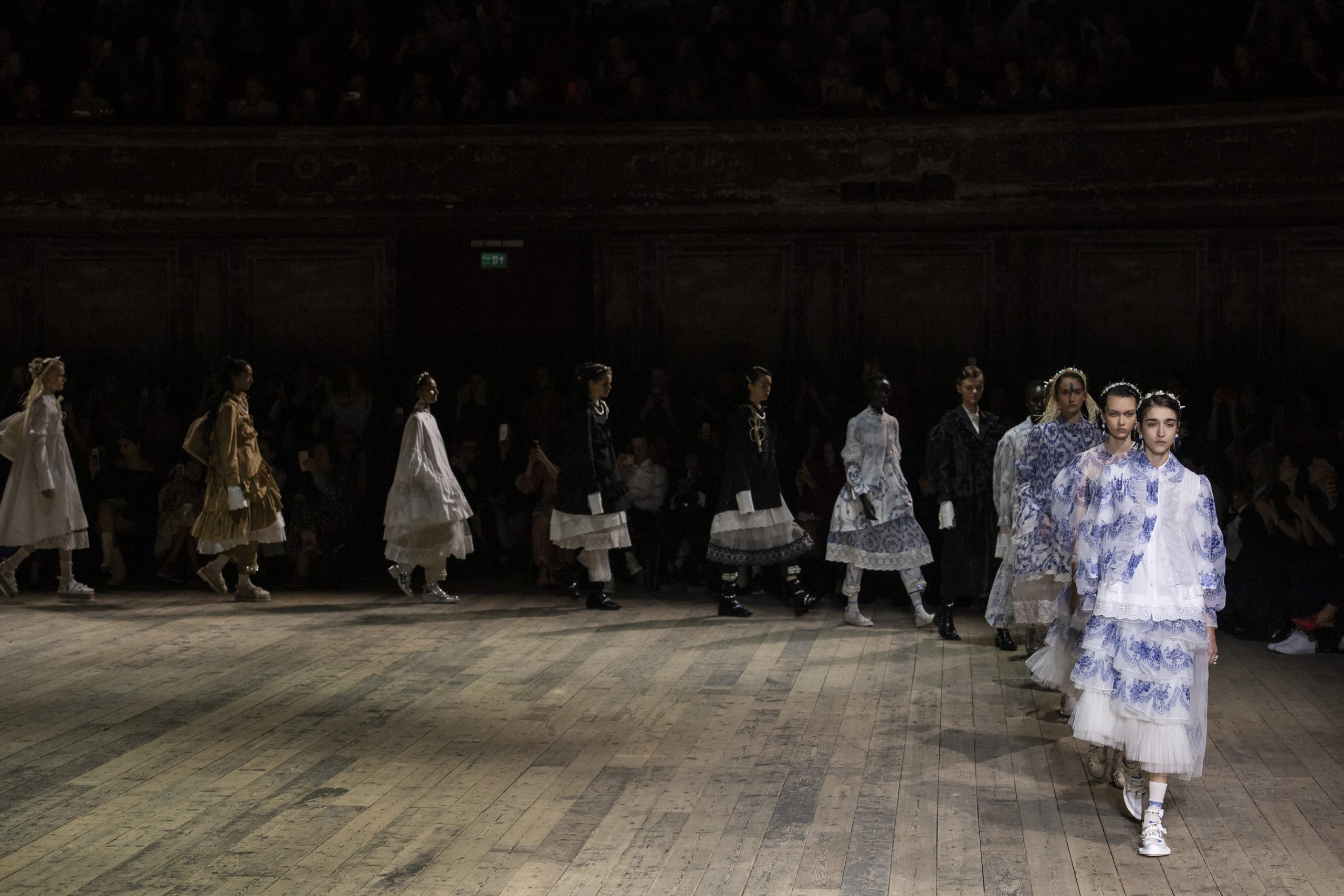 The State of London Fashion Week