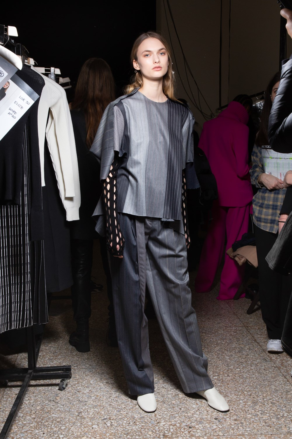 Simona Marziali Fall 2020 Fashion Show Photos
