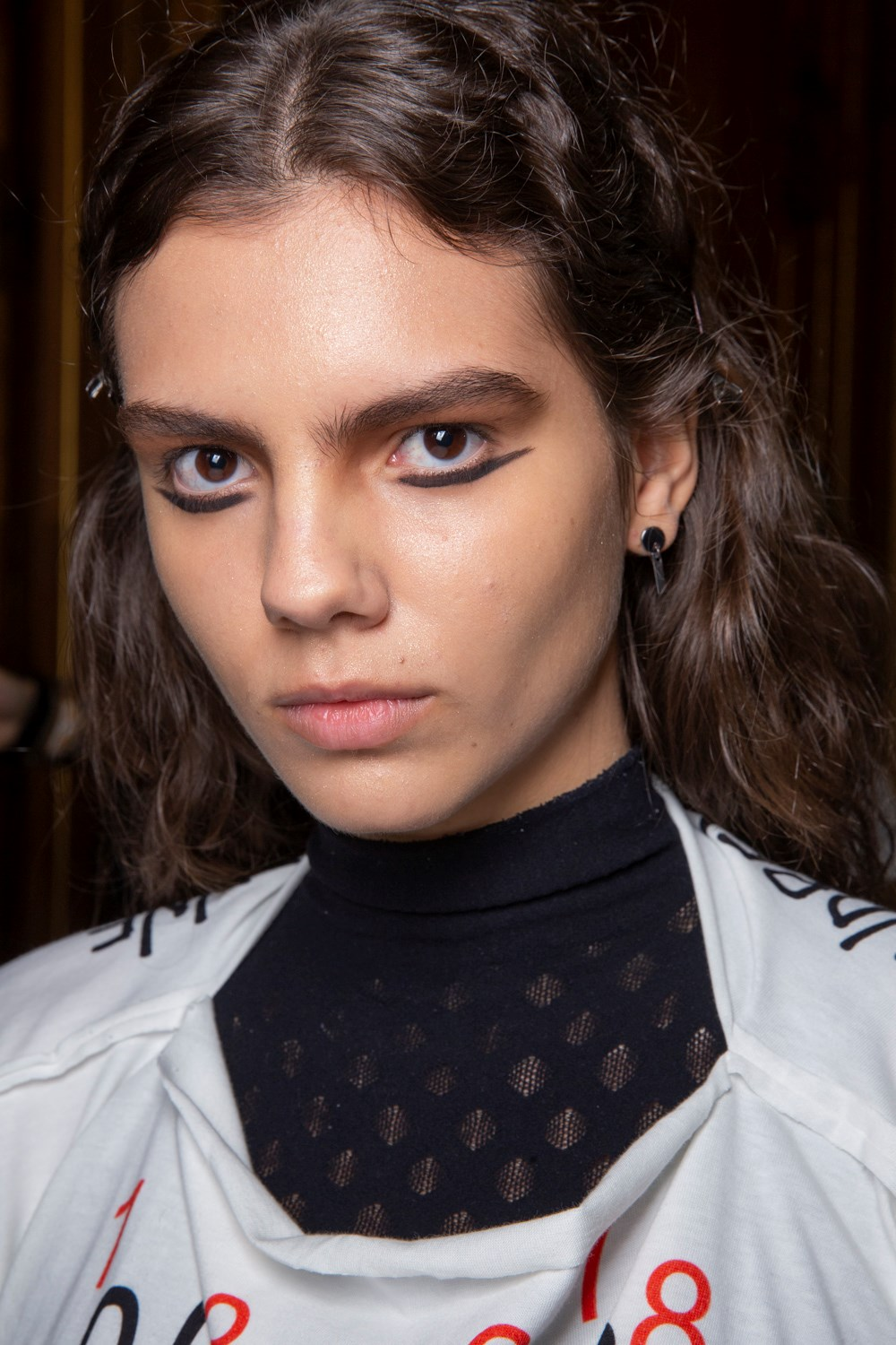 Andreas Kronthaler For Vivienne Westwood Fall 2020 Fashion Show Photos