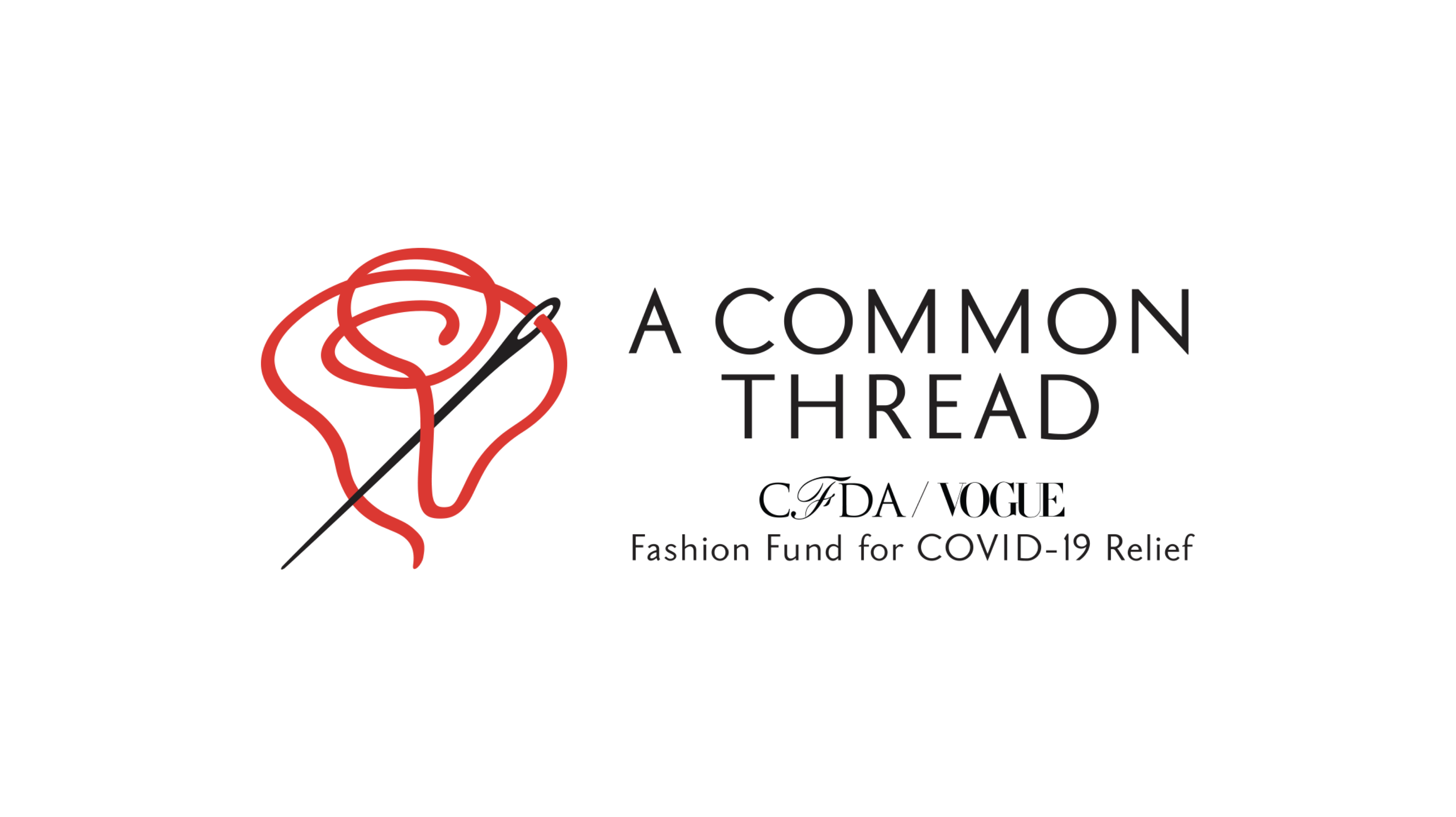 CFDA/Vogue Fashion Fund Launches