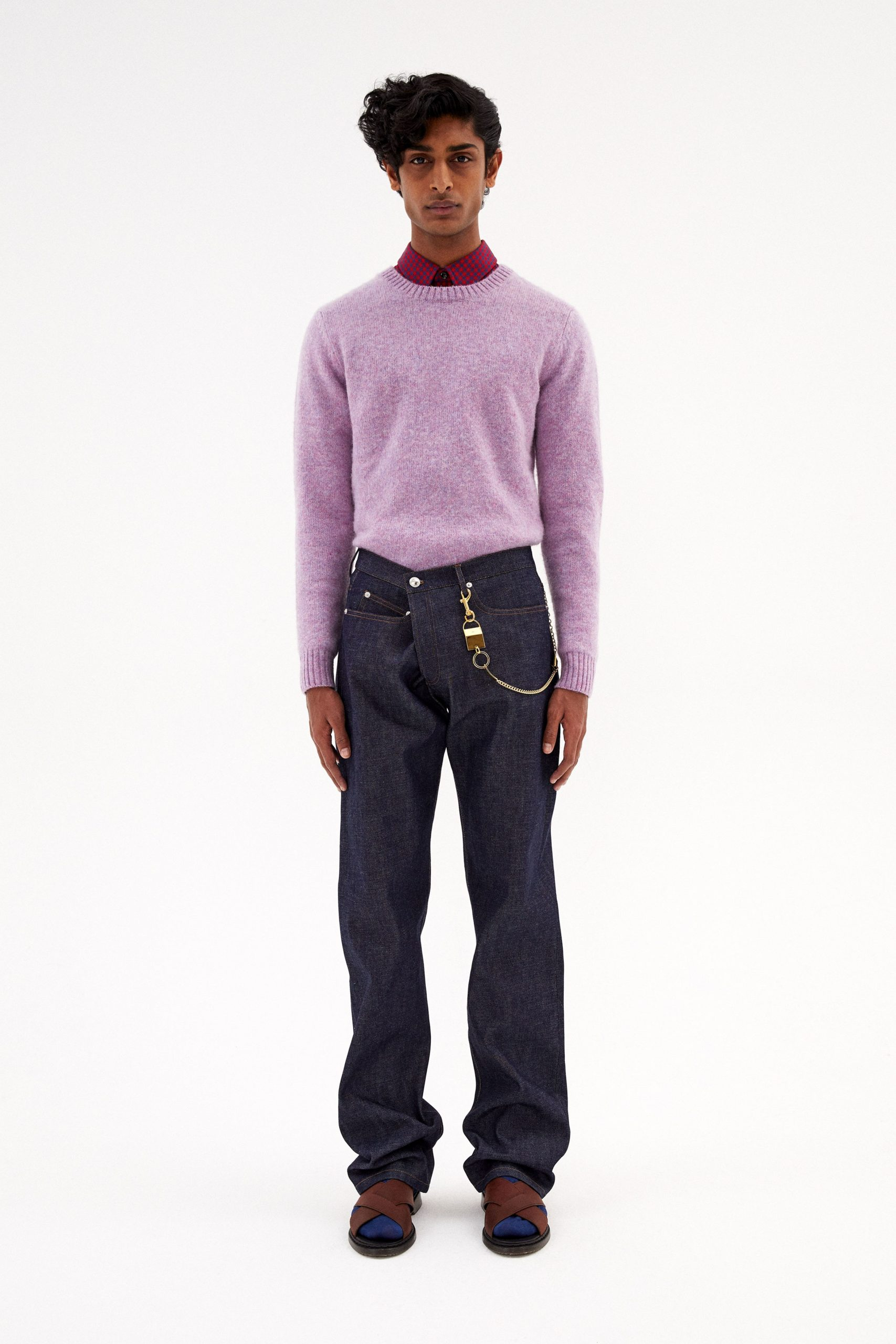 APC Fall 2020 Fashion Collection Photos