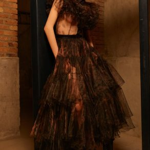 Roberto Cavalli Pre-Fall 2019 Collection