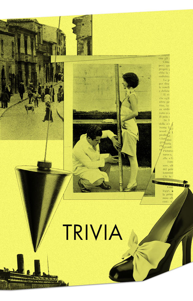 Salvatore Ferragamo launches Trivia game digital project