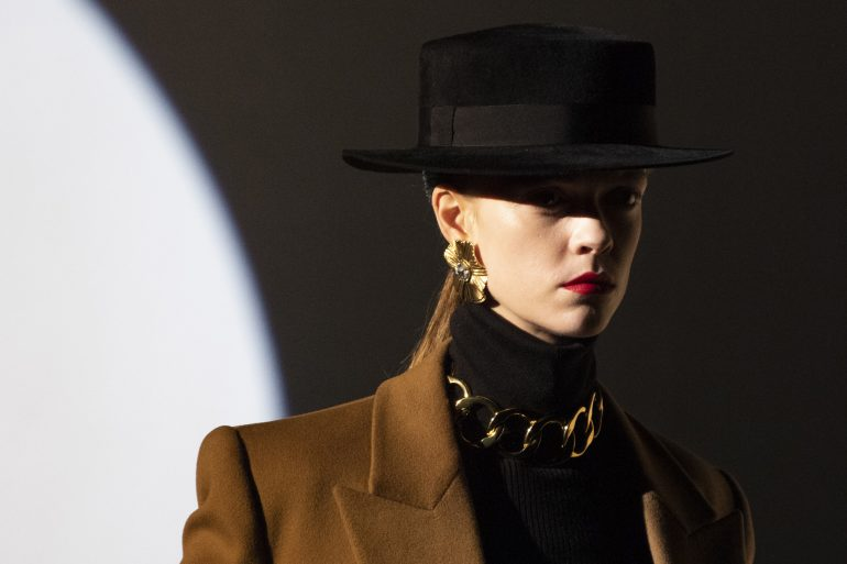 The Top 10 Fashion - The Best of Fashion