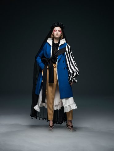 Undercover Fall 2020 Women's Fashion Collection Photos