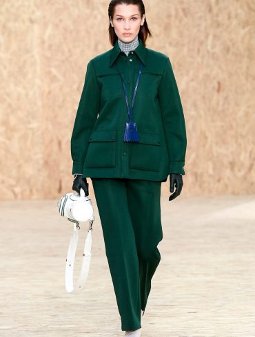 Lacoste Fall 2020 Fashion Show Film