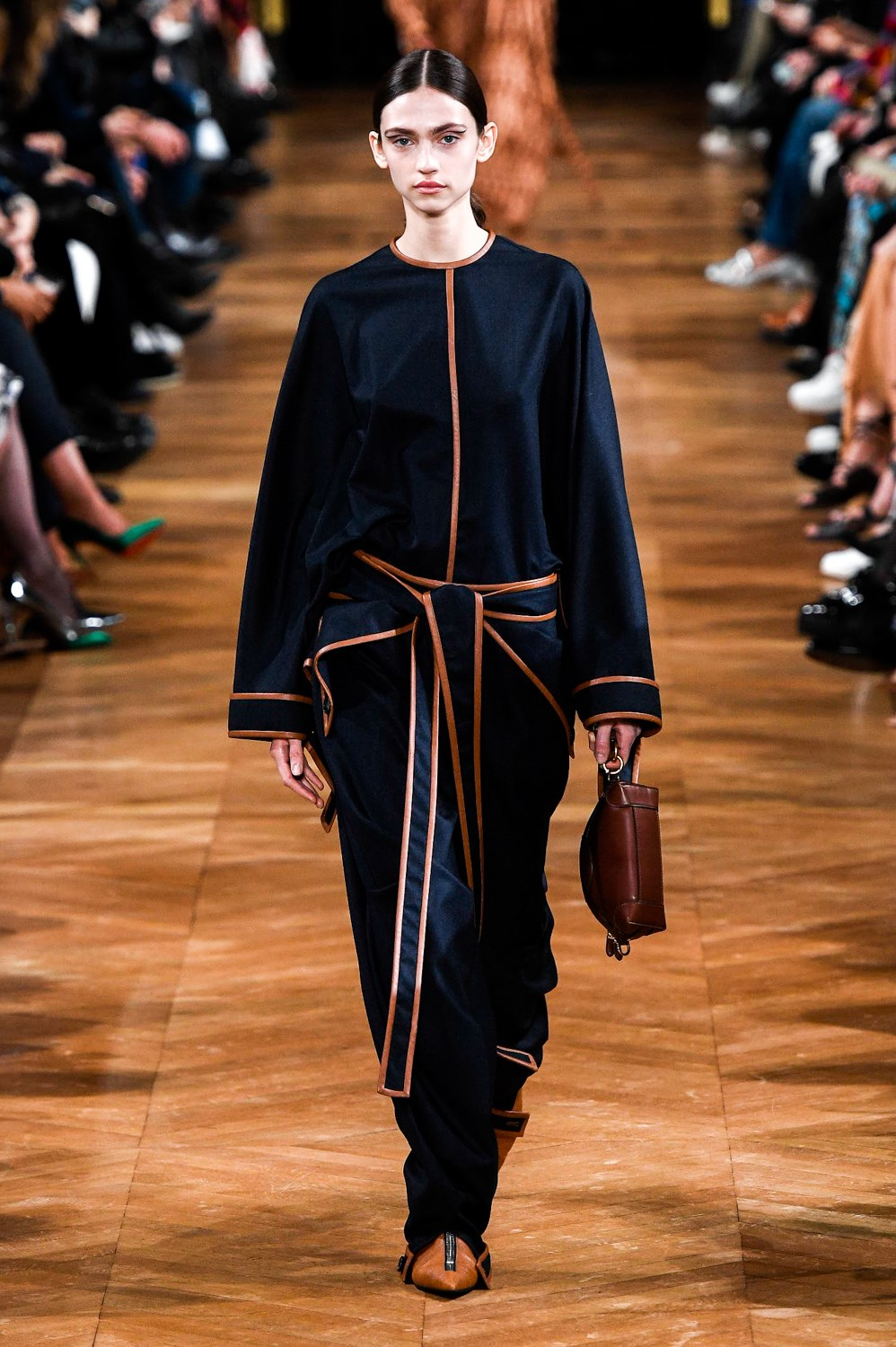 Stella Mccartney Fall 2020 Fashion Show Photos