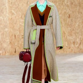 Tod S Fall 2020 Fashion Show Photos