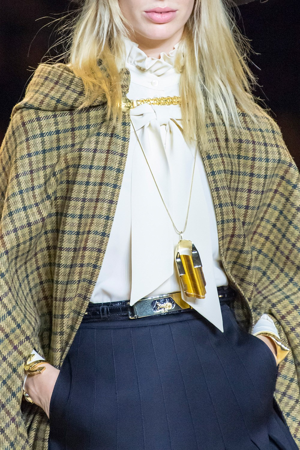 Top 50 Jewelry Of Fall 2020 RTW Fashion Shows