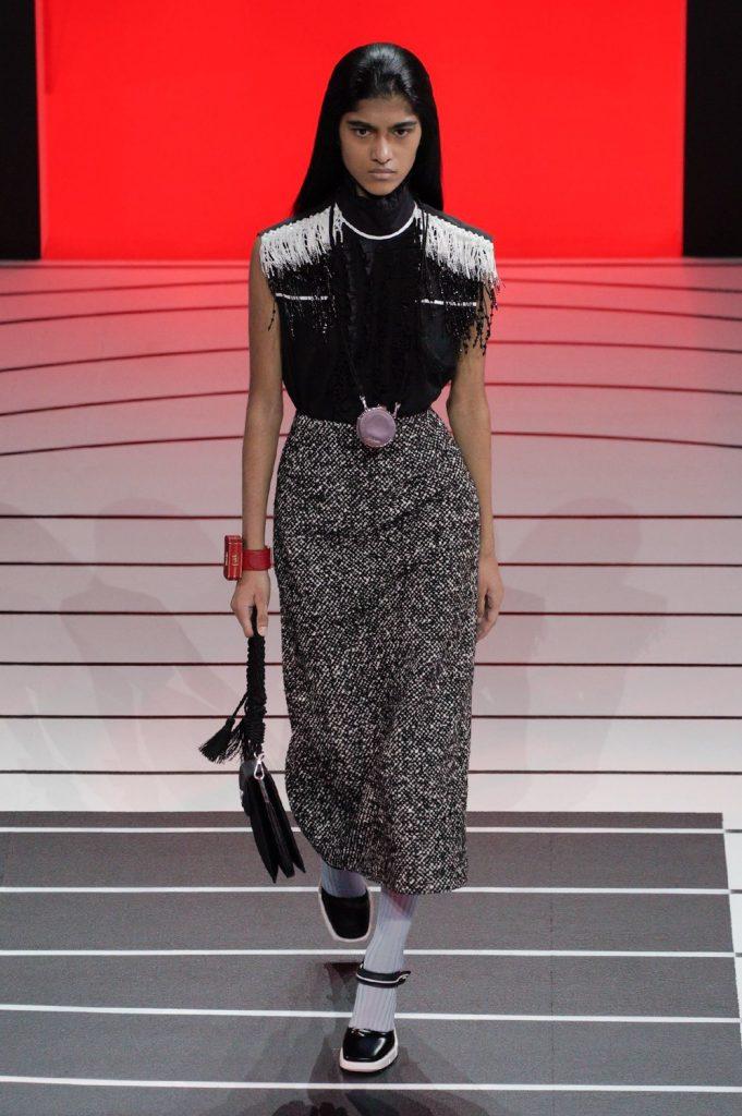 Top 10 Fall 2020 Women's Fashion Shows Photos
